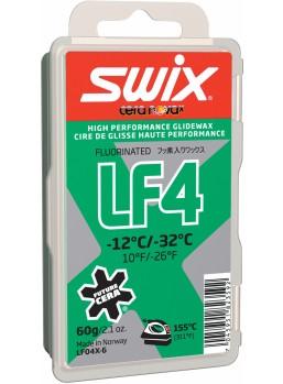 Swix Low flour glider LF4 -12°/-32°