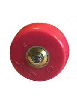 Elpex 40 mm forhjul (ROSA) Komplet