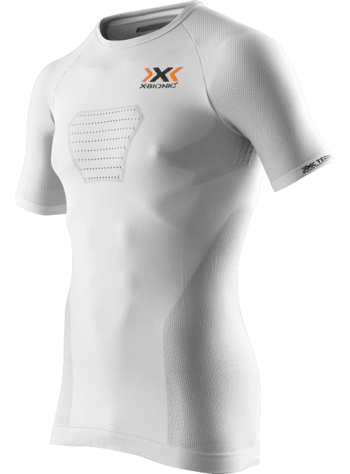 X-Bionic speed evo shirt grå Men