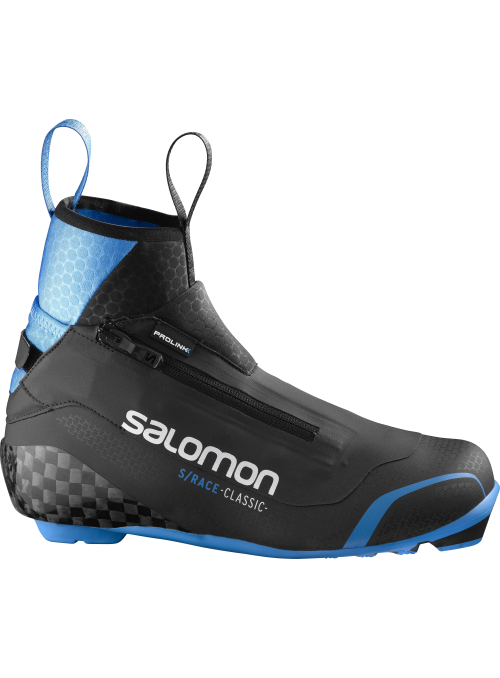 Salomon R/ Race Prolink