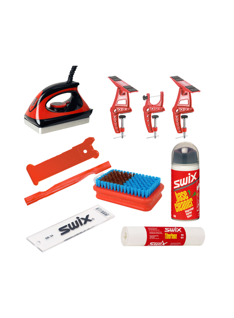 """Swix værktøjs pakke """"alt du behøver"""""""