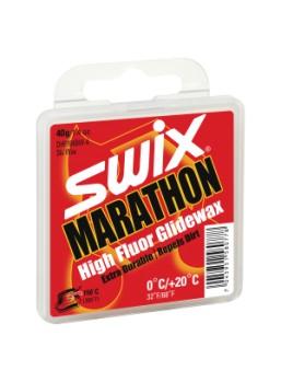 Swix Marathon HF -0°C til +20°C (40gr)