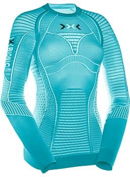 X-bionic EffektorPowershirt LS Lady