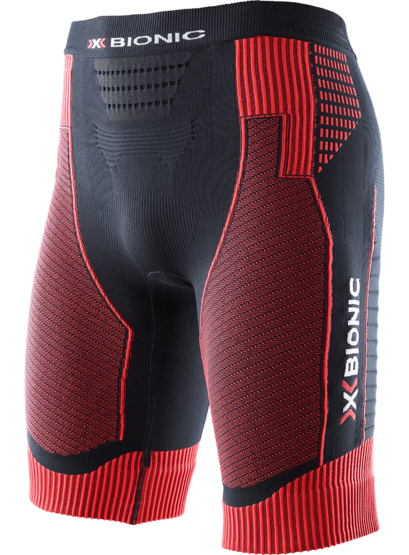 X-bionic Effektor power pants red