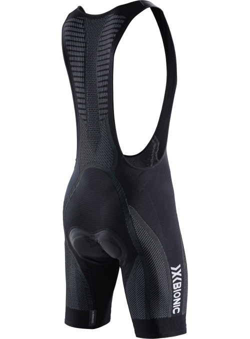 X-bionic Effektor Cykling Power Bib Tight lime