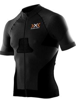X-bionic Race EVO cykeltrøje