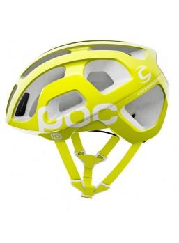 POC Cykel hjelm gul