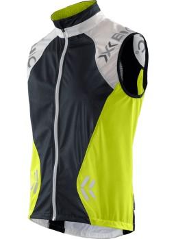 X-bionic SphereWind Vest Lime