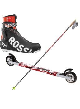 Elpex Fi Pro skøjt