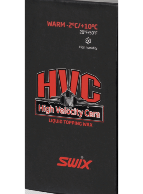 HVC 2.0 Warm, -2C/+10C, 85ml