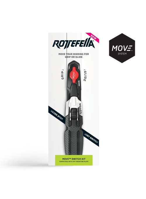 Rottefella Move Switch KIT / Salomon