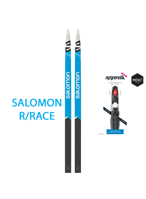 Salomon S/Race Skin m NNN MOVE