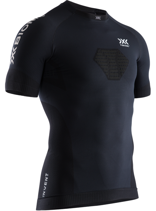 X-BIONIC4.0 RUN SPEED SHIRT sort