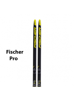 Fischer Twin Skin Pro - IFP 2020