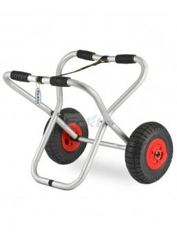 SUP VOGN m/lufthjul