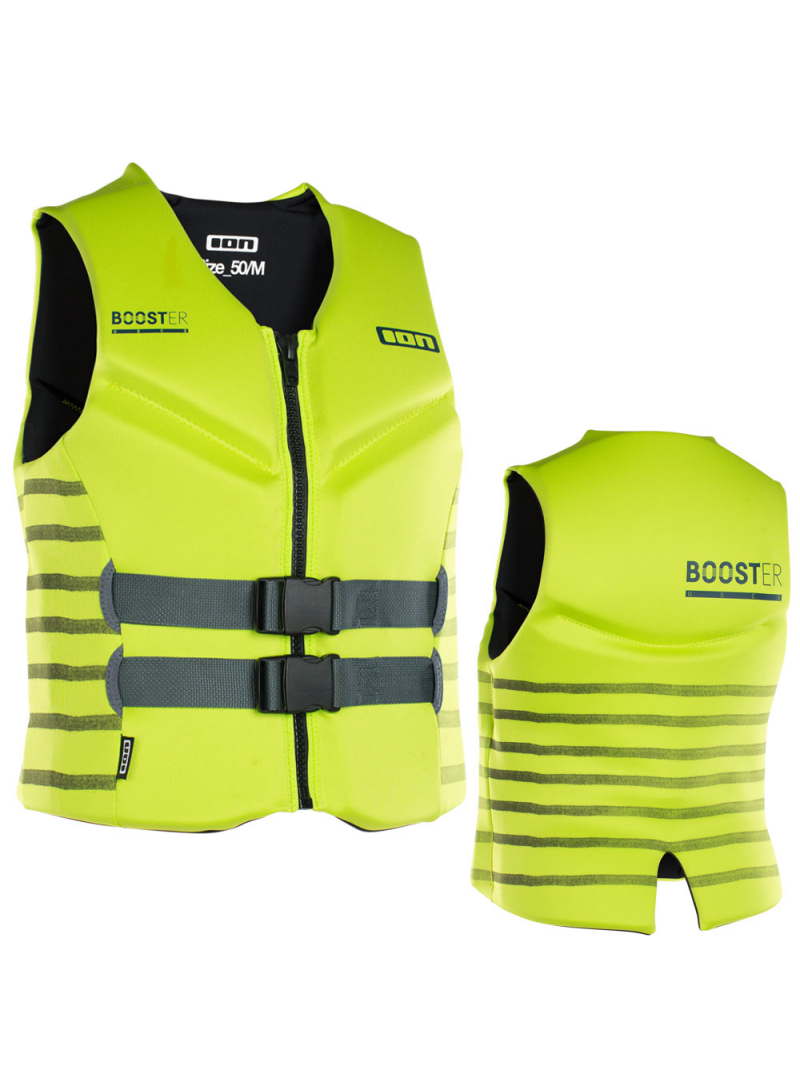 ION Booster Vest 50N FZ 2020