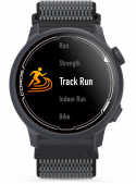 Coros Pace 2 sportsur med GPS