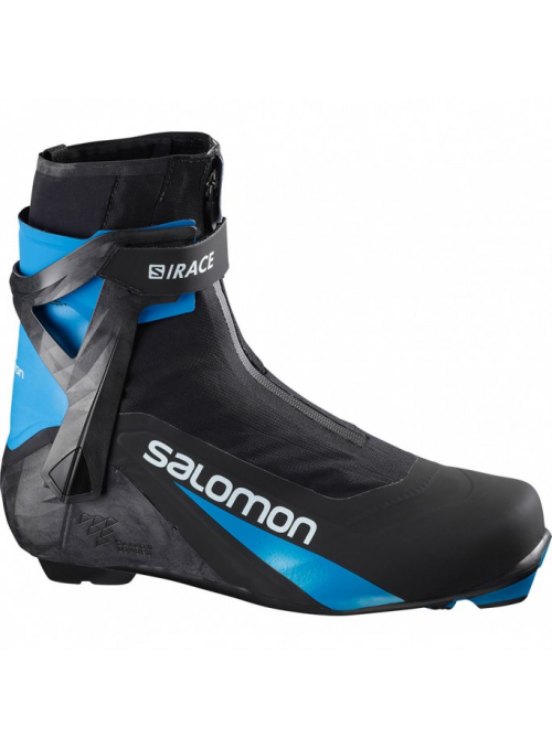 Salomon S / RACE Carbon Skate Prolink: