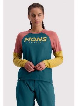 Mons Royale Windbreaker  WO
