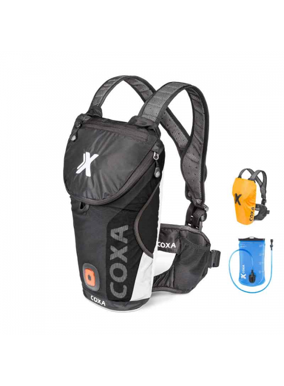 COXA R5 rygsæk / 3 l væske