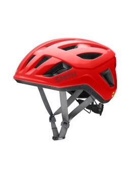 Smith Signal hjelm, mips Rød