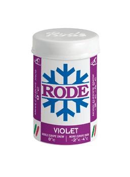 Rode P40 Violet -2°/-4°