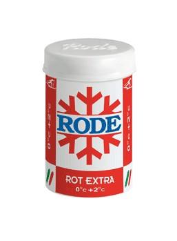 Rode P52 Rød Extra -0°/+2°