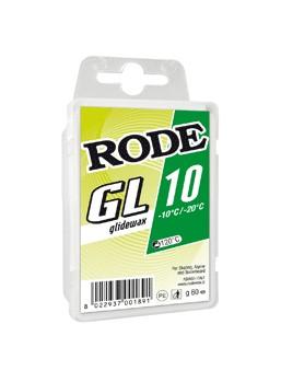 Rode GL-10 -10°/-20°