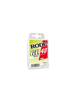 Rode GL-40 0°/-4°