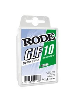 Rode GLF-10 -10°/-20°