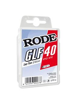 Rode GLF-40  0°/-4°