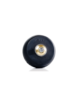 Elpex 40 mm forhjul (3)* Komplet
